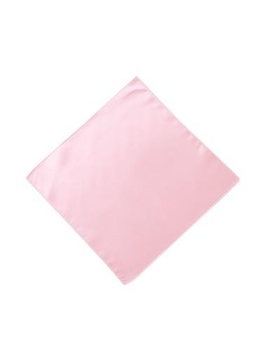 Kiğılı Kravat Pembe